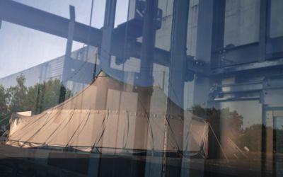 Le Sirque à l'École Nationale Supérieure d'Art de Limoges