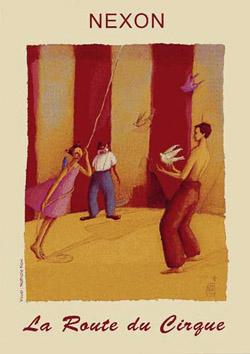2001 - La route du Cirque