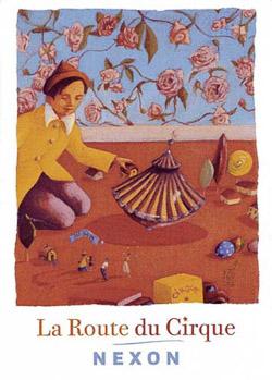 2003 - La route du Cirque